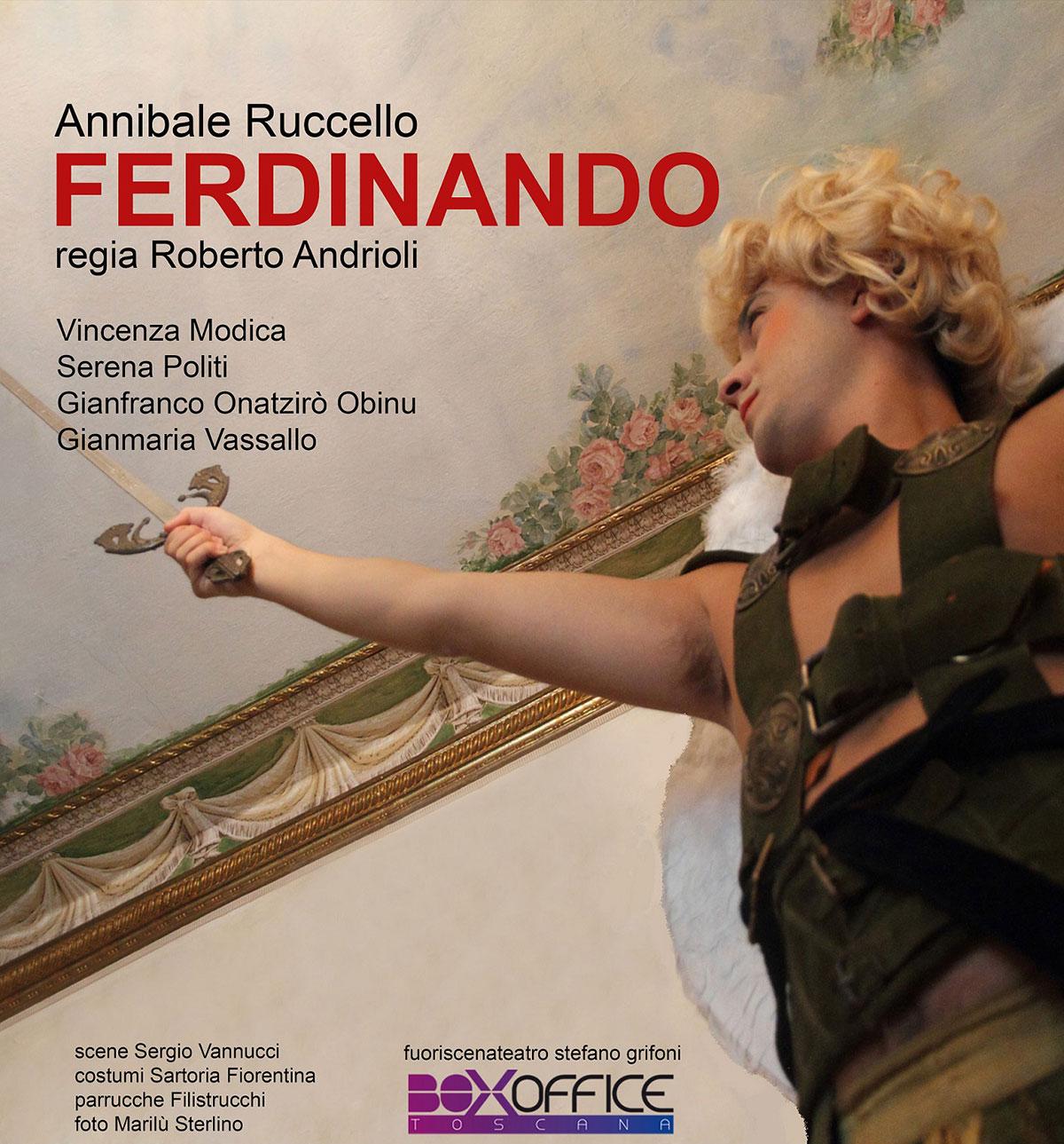 Ferdinandolocandina